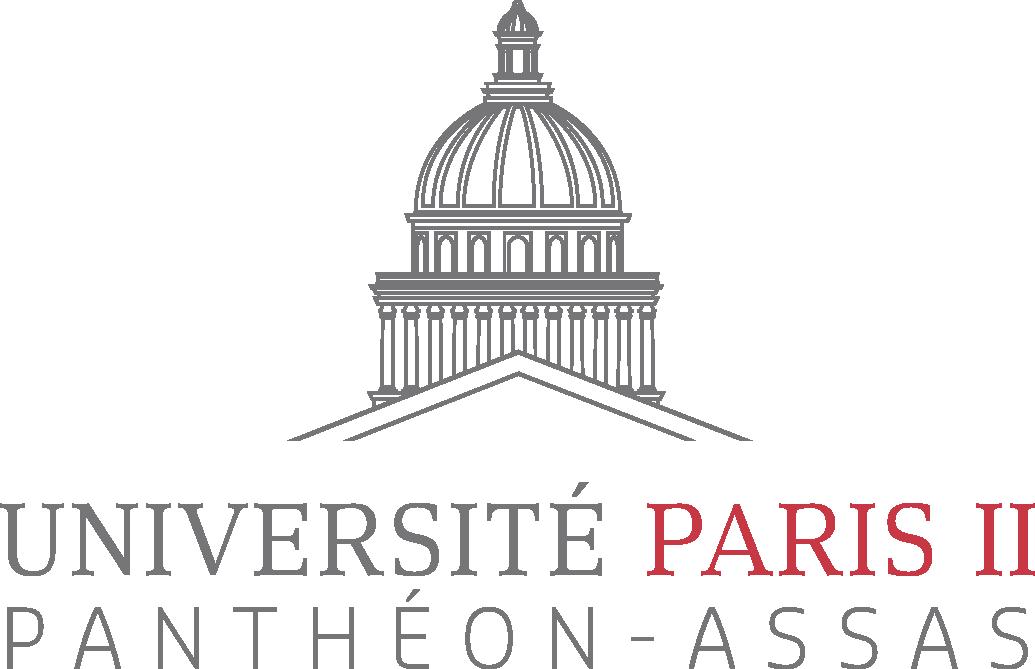 Logo unicersité paris 2 panthéon-assas