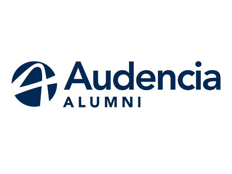 logo Audencia Alumni