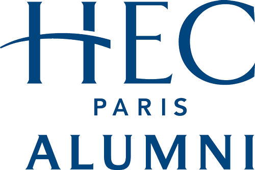 Logo HEC Alumni